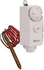 EMOS termostat przylgowy z czujnikiem T80F (P5682)