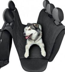 Presvlaka za zaštitu stražnjih sjedala