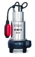 ELPUMPS BT 6877 K - Darabolós szennyvízszivattyú