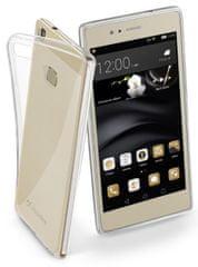 CellularLine gumena maskica Fine za Huawei P9 Lite