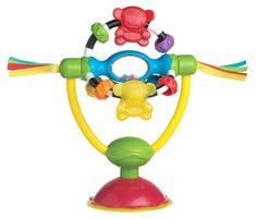 Playgro vrteča ropotuljica 0182212