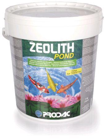 Prodac Zeolith Pond 5kg