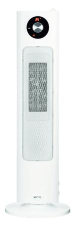 ECG keramični PTC grelnik in vlažilnik KT 300 HM, bel