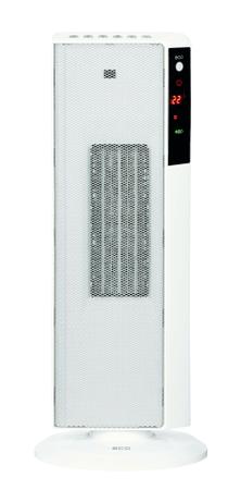 ECG KT 200 DT White