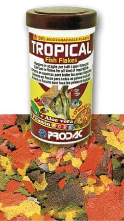 Prodac Tropical Haleledel, 200g