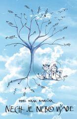 Baričák Pavel Hirax: Nech je nebo všade