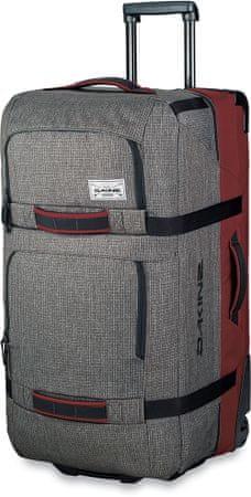 Dakine Unisex utazótáska Split Roller 85 l Willamette