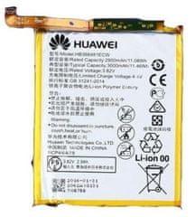 Huawei Akkumulátor HB366481ECW 2900mAh Li-Ion (Bulk) 30861