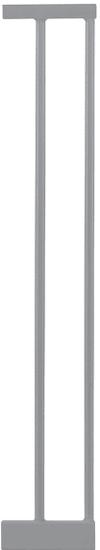 LINDAM 14cm Univerzálne predĺženie, strieborná