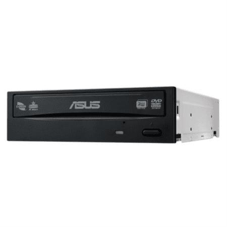 Asus DRW-24D5MT 24x DVD zapisovalnik, M-Disc podpora, črn