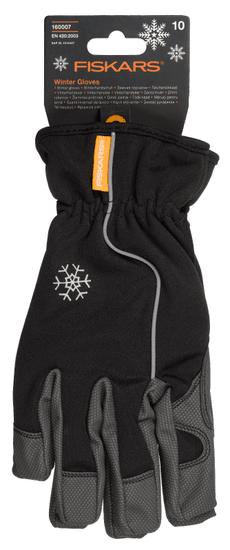 Fiskars Zimní rukavice 1015447