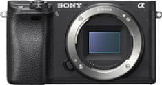SONY aparat fotograficzny Alpha a6300 Body (ILCE6300B.CEC)