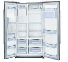 BOSCH KAD90VI30 Amerikai hűtőszekrény