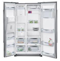 SIEMENS KA90DVI30 Amerikai hűtőszekrény