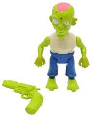 Mac Toys ra Chodiace zombie