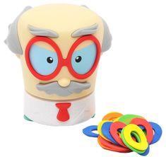 Mac Toys Šílený profesor - zánovní