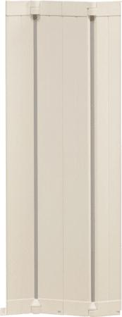 BabyDan Extend-A-Guard Biztonsági rács toldó, 24 cm