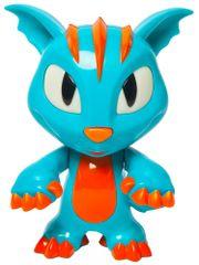 Mac Toys Magic Jinn nová postava - modrý CZ