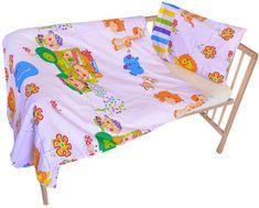 COSING dječja posteljina, 100 x 135 cm