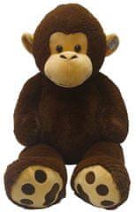 Mac Toys Plyšová opice 100 cm