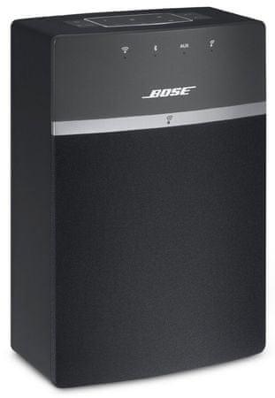 Bose prenosni zvučnik Soundtouch 10, crni