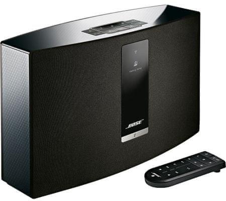 Bose prijenosni zvučnik Soundtouch 20 III, crni