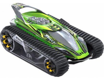 Nikko RC VelociTrax távirányítós autó, Zöld