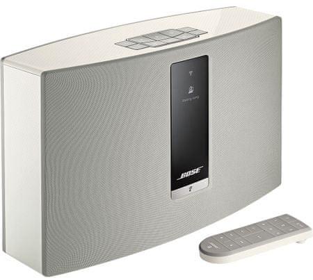 Bose prijenosni zvučnik Soundtouch 20 III, bijeli