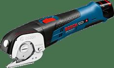BOSCH Professional akumulatorske univerzalne škarje GUS 10,8 V-LI (06019B2904)