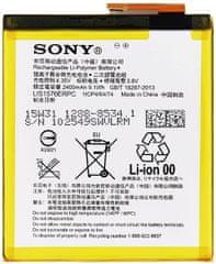 SONY Sony 1288-8534 Batéria 2400 mAh Li-Pol (Bulk)
