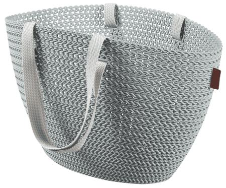 CURVER Knit táska Emily világoskék