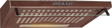 BOMANN DU 622 brown - rozbaleno