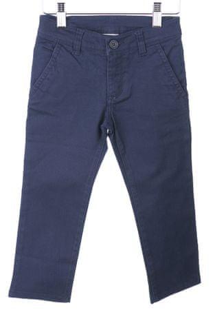 Primigi fantovske hlače 110 modra