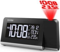Garni 165 Arcus Budík s projekciou času a teploty