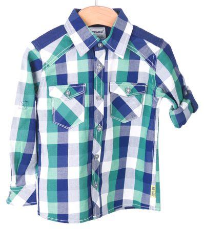 Primigi fiú ing 98 kék