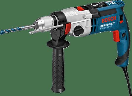 BOSCH Professional udarni vrtalni vijačnik GSB 21-2 RCT (060119C700)
