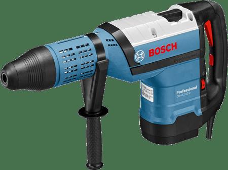 BOSCH Professional čekić za bušenje sa sustavom SDS-max GBH 12-52 D (0611266100)
