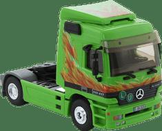 Monti Systém Ciężarówka 53 Actros L-MB 1:48