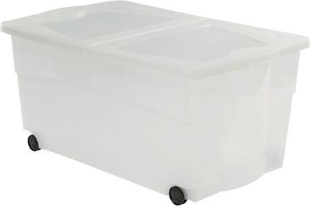 CURVER kutija za pohranu na kotače Multiboxx, 100 l