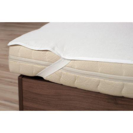 Vitapur nepremočljiva zaščita za ležišče Protect, 90 x 190 cm