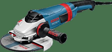 BOSCH Professional kotni brusilnik GWS 22-180 LVI (0601890D00)