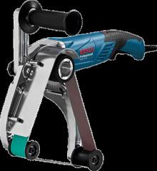 BOSCH Professional tračni brusilnik za cevi GRB 14 CE (06018A9000)