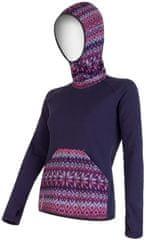 Sensor Tecnostretch Női pulóver, Lila