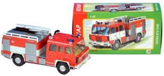KOVAP Tatra 815 hasiči 1:43 - rozbaleno
