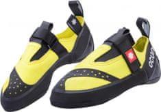 Ocún Crest QC, žlutá/černá, vel. 35.5 - zánovní