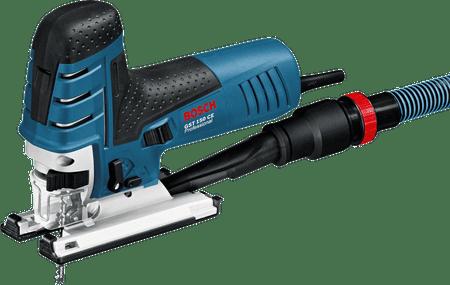 Bosch vbodna žaga GST 150 CE (0601512003)