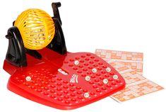 Eddy Toys Asztali játék Bingo