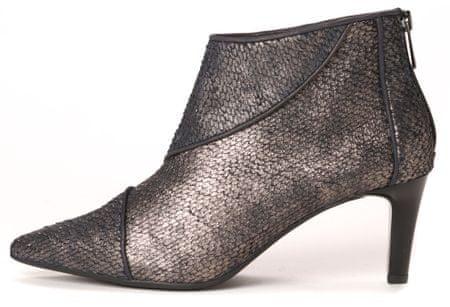 e908237f3a Högl dámská kotníčková obuv 37 sivá