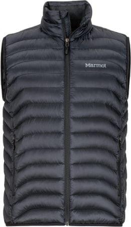 Marmot Tullus Vest Black M