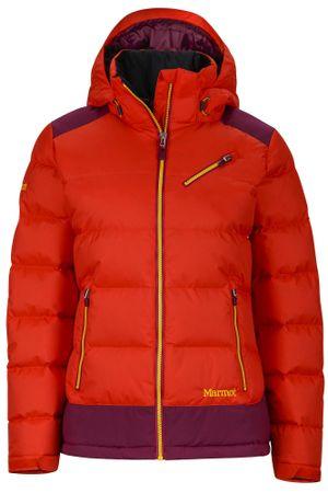 a552ed0b23 Marmot Sling Shot Női kabát, Narancssárga/Magenta, S | MALL.HU